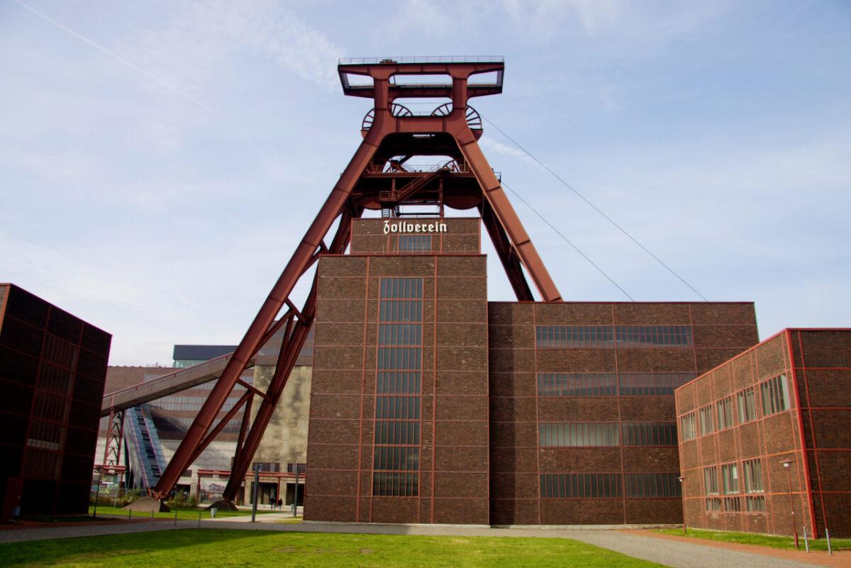 Ruhrgebied – Fietsen in de groene Kohlenpott