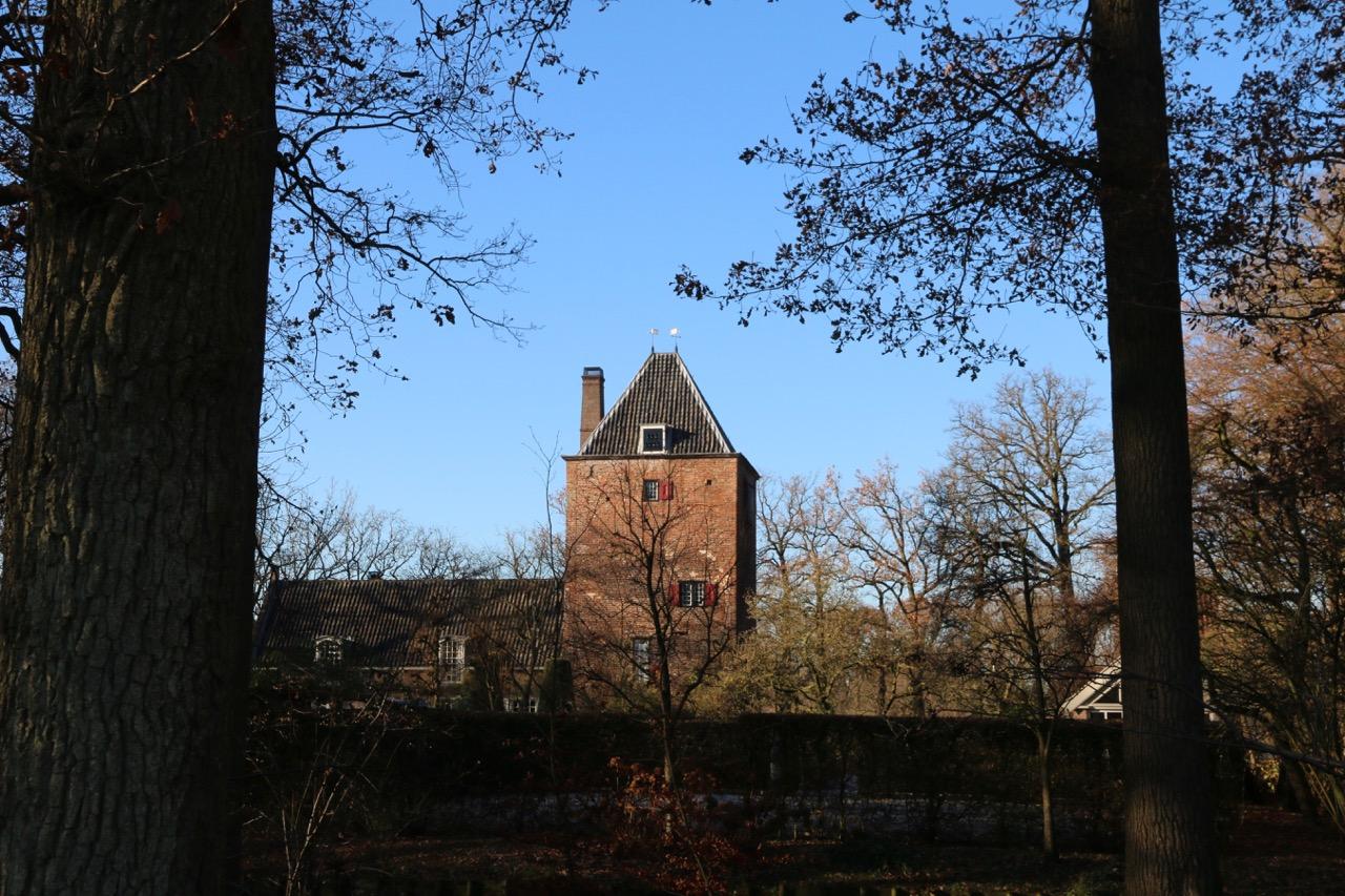 Ridderhofstad Walenburg