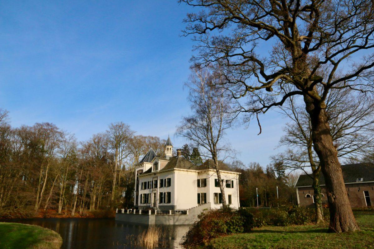 Sallandse landgoederen, IJssel en Deventer