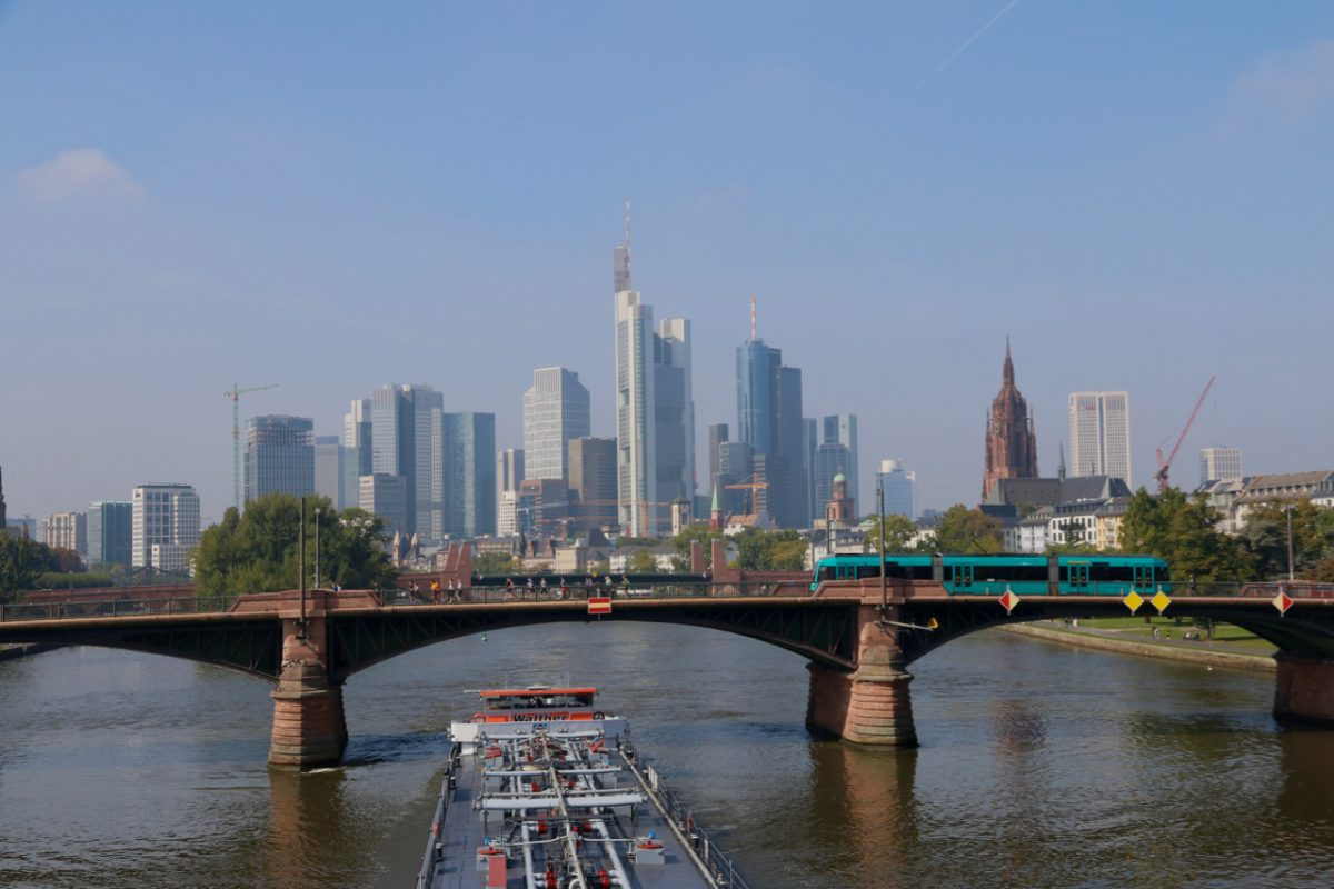 Frankfurt am Main, meer dan 'Mainhattan'