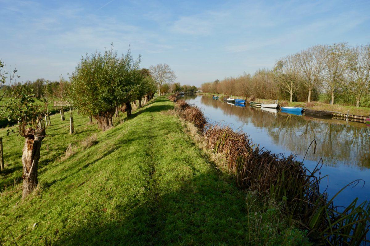 Maasland en Waterweg