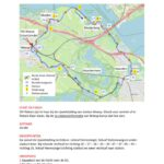 thumbnail of Route-info Weesp-Naardermeer
